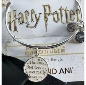 """ALEX AND ANI HARRY POTTER """"THE ONES.."""" DUMBLEDORE"""